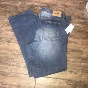 Men's IZod jeans